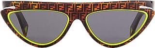 نظارات شمسية نسائية من FENDI FF0383/S