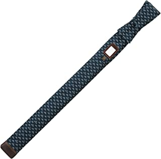 九桜 剣道 竹刀袋 尚武型 2 本入り FS2