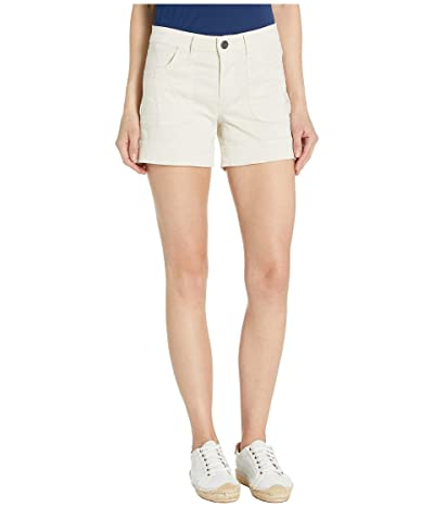 KUT from the Kloth Rhina Shorts (Sand) Women