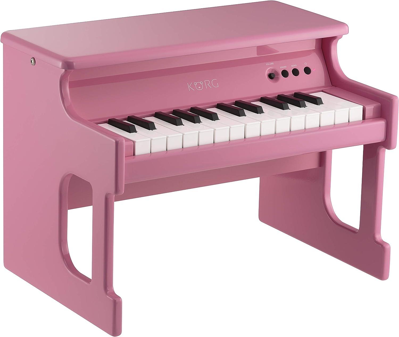 Korg Tiny Pink Piano