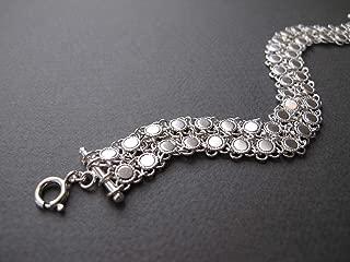 yemenite filigree jewelry