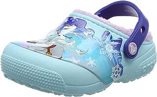 Kids' Fun Lab Lined Frozen Clog