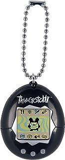 Tamagotchi Virtual Reality Pet Game, Original Black