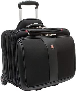 Wenger Swissgear Patriot WA-7953-02F00 Rolling Case (Black)