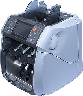 IDDエンジニアリング ジェットチェッカー タイリク (日本円/米ドル/ユーロ/中国元) 外貨対応紙幣計数機 JC2000-4T