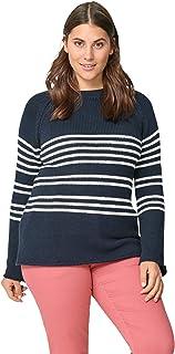 Women's Plus Size Bell Sleeve Sweater