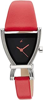 Fastrack Analog Watch For Women-6095SL03