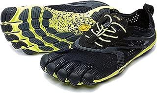 Vibram FiveFingers Men's V-Run Shoes & Toesocks Bundle
