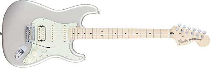 Best fender stratocaster quality Reviews