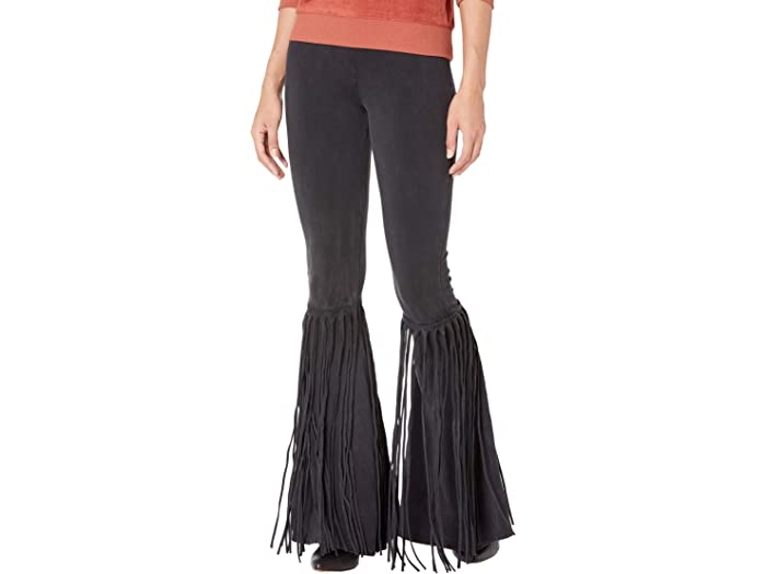Rock and Roll Cowgirl 78-8439 Fringe Leggings