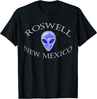 Roswell New Mexico Aliens T-Shirt