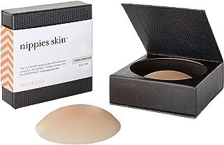 The ULTIMATE Non Adhesive NippleCover | NIPPIES SKIN Inserts - Medium skin