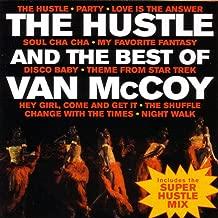 van mccoy the hustle mp3