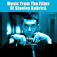 stanley kubrick soundtrack