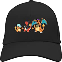 Acheter Casquette Pokemon Pikachu Pikachu Caquette Sacha ...