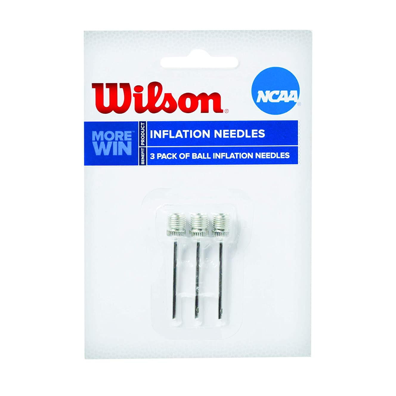 Wilson NCAA Inflation Needles