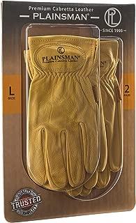 horseshoe pitching gloves
