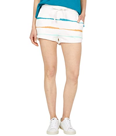 Roxy For the Love of Surf Sweat Shorts Women