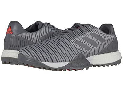 adidas Golf Codechaos Sport (Grey Two/Grey Three/Grey One) Men