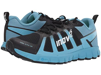 inov-8 Terraultra 260 (Blue/Black) Women