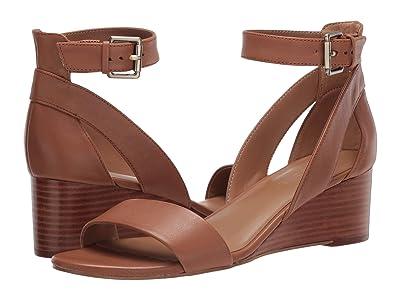 Aerosoles Willowbrook (Tan Leather) Women