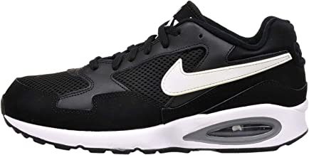 2014 air max black and white