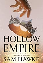 Hollow Empire (The Poison Wars, 2)