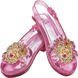 Disguise Inc - Disney Aurora Kids Sparkle Shoes