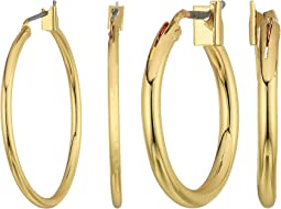 The Sak - Sakroots by the Sak Hoop & Stud Earrings Set