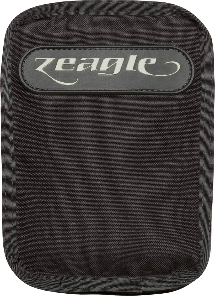 Zeagle Zena Max 49% OFF Regular store Utility Pocket BCD Yellow for