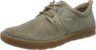 camel active Ethnic, Zapatos de Cordones Derby Hombre