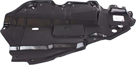 Best 2007 toyota camry plastic undercarriage Reviews