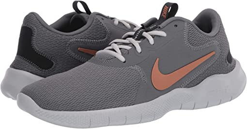 Smoke Grey/Metallic Copper/Dark Smoke Grey