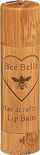 Bee Bella, Lip Balm Cherry, 0.21 Ounce