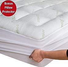 the cloud mattress topper