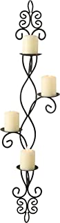 Best french wall sconces with candles Reviews