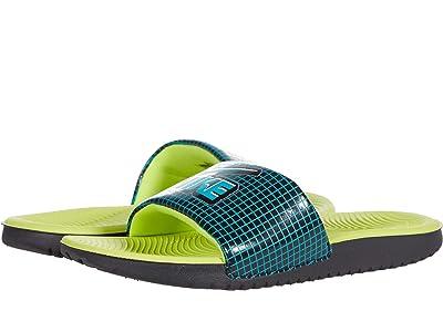 Nike Kids Kawa Slide SE1 (Little Kid/Big Kid) Kids Shoes