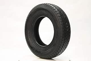 Trailer King ST Radial Trailer Tire - 205/75R14 100L