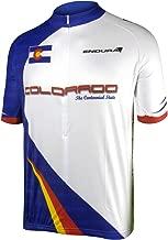 Endura CoolMax Printed Colorado Cycling Jersey