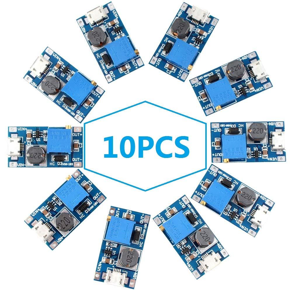 Eiechip Voltage Regulator Converter Module