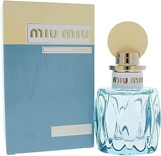 Best miu miu l eau bleue eau de parfum Reviews