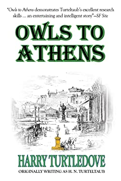 Owls to Athens