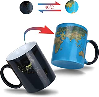 Best mug map of the world Reviews