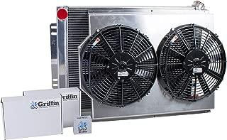 GRIFFIN CU-70009 Radiator Combo Unit GMA & F Body