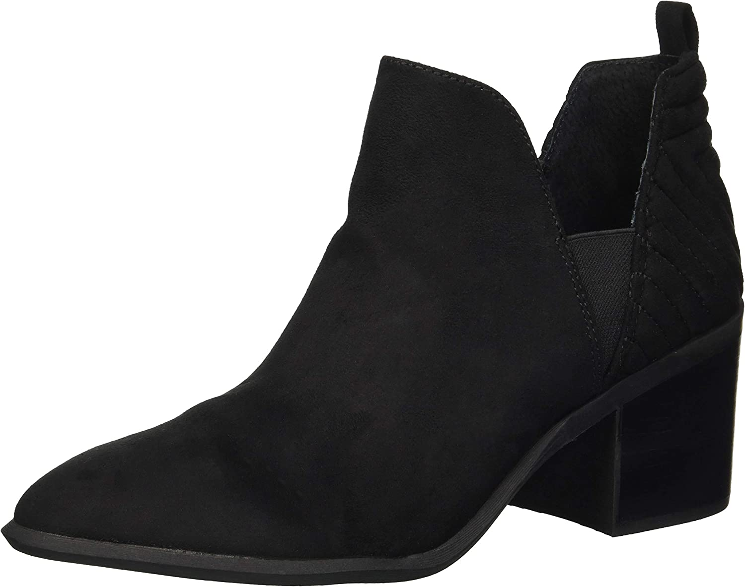 Carlos by Carlos Santana Womens Addison Ankle Boot