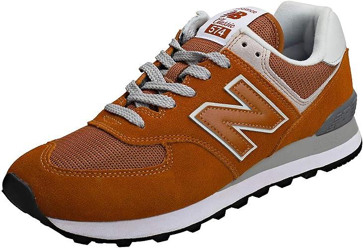 New Balance - ML574OU - Baskets - Homme : Amazon.fr: Chaussures et ...