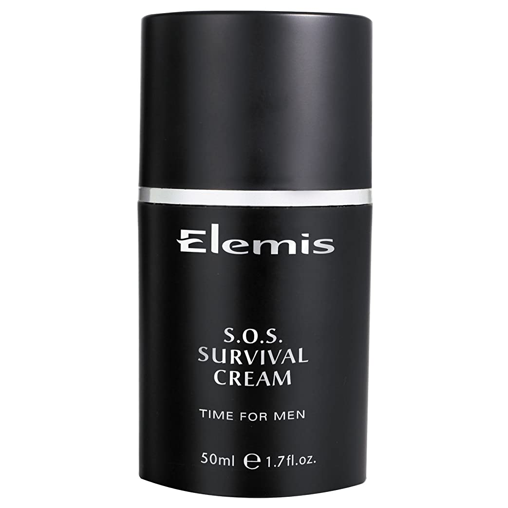 はっきりしない添付フィードエレミスSosサバイバルクリーム (Elemis) - Elemis SOS Survival Cream [並行輸入品]