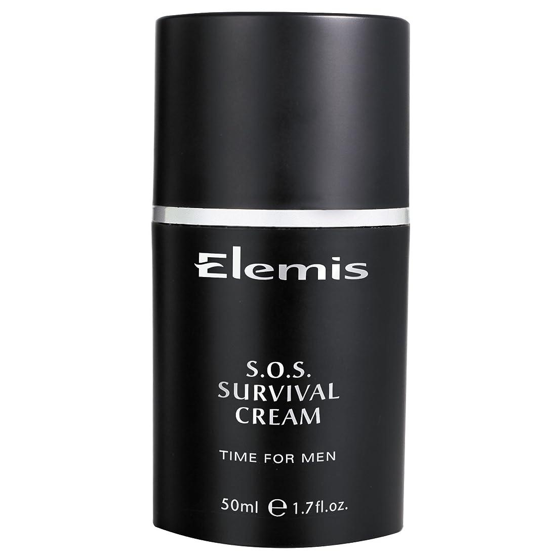 何もないエミュレートする人に関する限りエレミスSosサバイバルクリーム (Elemis) - Elemis SOS Survival Cream [並行輸入品]
