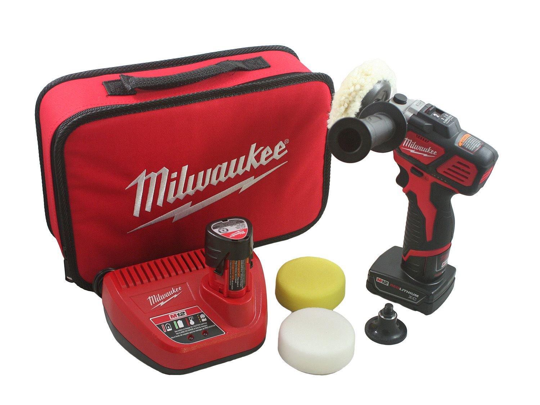 Milwaukee Variable Polisher Sander Accessory