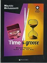 Scaricare Libri Time & groove workout. Con CD Audio formato MP3 PDF